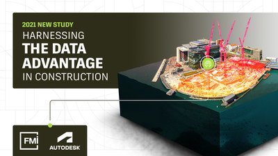 Harnessing the Data Advantage in Construction